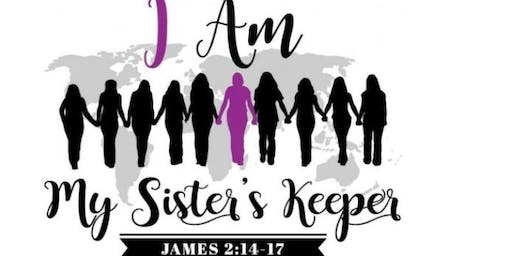 IAMMYSISTERSKEEPER MEET & GREET COC STATE OF FLORIDA