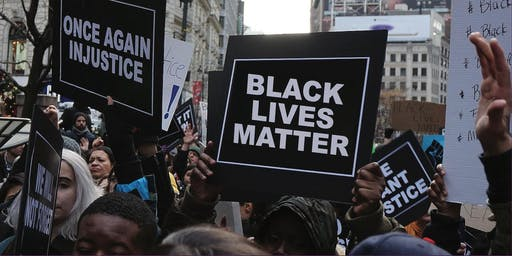 Black Dignity: The Political Theology of #BlackLivesMatter