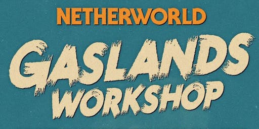 Gaslands Workshop