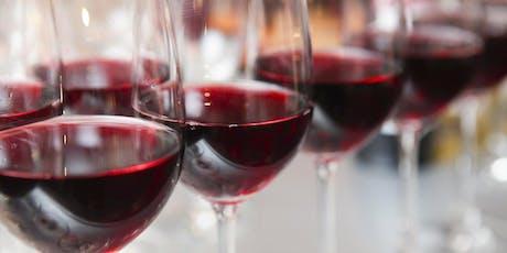 Free Wine Tasting - Albert Bichot tickets