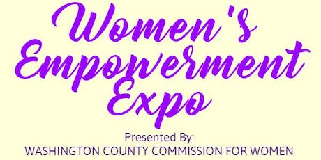 2019 Empowerment Expo tickets