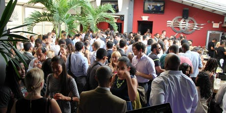 EmbassYPN DC | Young Professionals; Networking Social tickets
