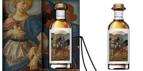 Break Even Bottle Night: Compass Box Tobias and The Angel (with whisky maker Jill Boyd) tickets