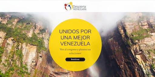 La Nueva Venezuela.Reunificando a los venezolanos.