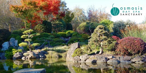 Autumn Equinox Sound Healing Ceremony
