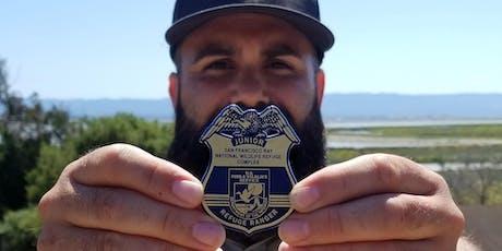Become a Junior Refuge Ranger  tickets