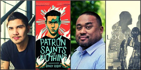 Randy Ribay & Jason Bayani in Conversation tickets