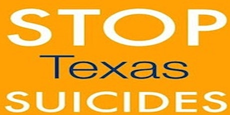 Counseling on Access to Lethal Means - AUSTIN Training of Workshop Leaders  tickets