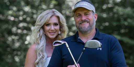 doTERRA 2019 Golf Scramble Meet and Greet