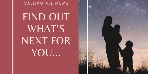 Wellbeing for Mums!