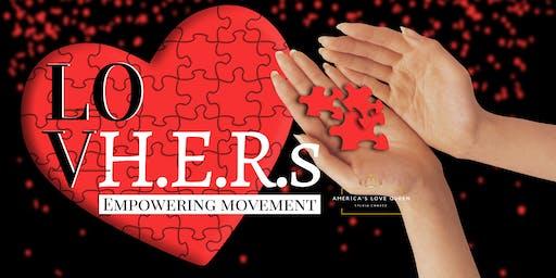 Free MeetUp LovHERs Movement for Ladies