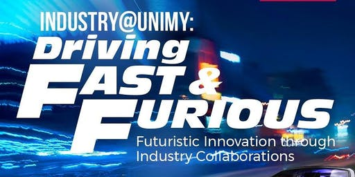 Driving Fast & Furious Futuristic Innovation through industry collaboration