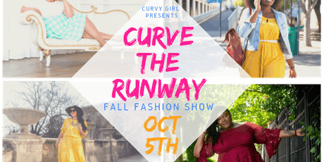 Curve The Runway tickets