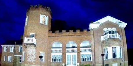 Nemacolin Castle Ghost tours; Opening Night Special 2019 tickets