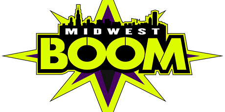 BOOM 7v7 Tryouts - 7th, 8th, & 9th Grade (Chicago) tickets