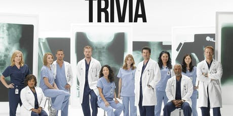 Grey's Anatomy Trivia tickets