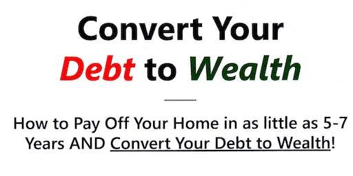 Worth Unlimited   Debt Elimination - Wealth Building