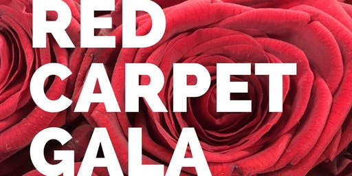 Red Carpet Gala - Multicultural Fashion Show 2019