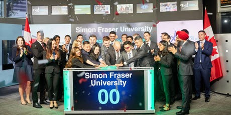 BEAM Alumni and Student Fund Manager Social tickets