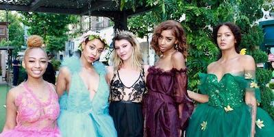 La Belleza Bel 3rd Fashion Show
