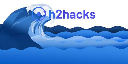 h2hacks Fall 2019 - High School Hackathon