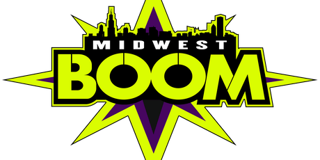 BOOM Youth 7v7 Tryouts - 3rd-6th Grade (Chicago) tickets