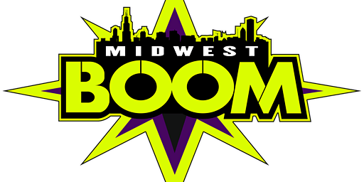 BOOM Youth 7v7 Tryouts - 3rd-6th Grade (Chicago)