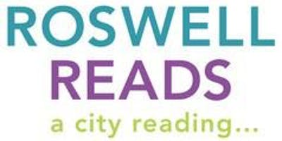 Roswell Reads Literary Luncheon - 2020