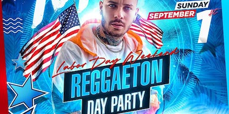 REGGAETON DAY PARTY STARRING NANO THE DJ @ BACK9 tickets
