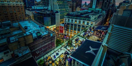 Biggest Rooftop Party tickets