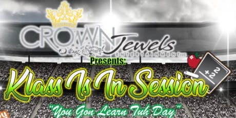 Klass Is in Session  tickets