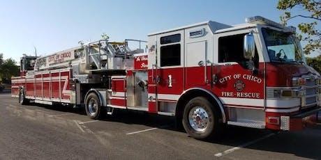 Buy A FirefightER Breakfast on 9/11 tickets