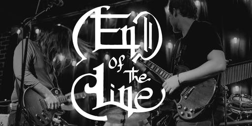 End of the Line: An Allman Brothers Tribute @Mockingbird Theater