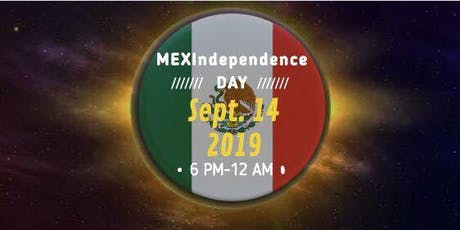 MexIndependence 2019 tickets