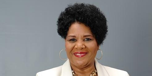 ALICE MARIE JOHNSON SPEAKING ENGAGEMENT