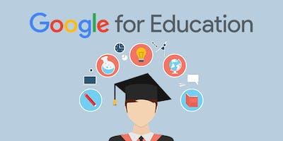 Google For Education  BA