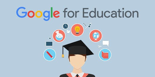 Google For Education  BA