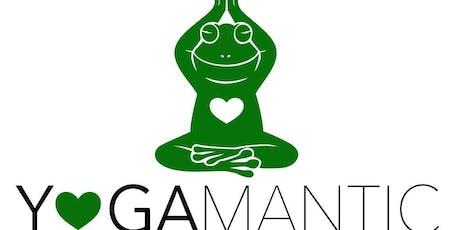 Yogamantic tickets