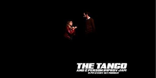 The Tango Improv Comedy