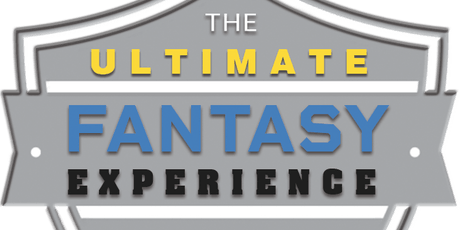 The Ultimate Fantasy Experience 2019 Live Draft Kickoff Party tickets