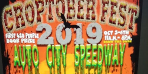 CROPTOBERFEST 2019