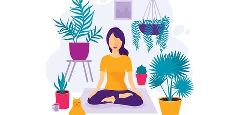 Sahaj Samadhi Meditation Course tickets