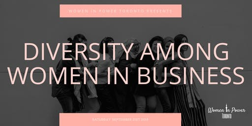 Diversity Among Women in Business
