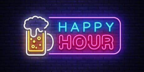 BCLA Happy Hour with USC: Want to learn more about the team? tickets