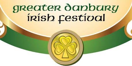 2019 Danbury Irish Festival boletos