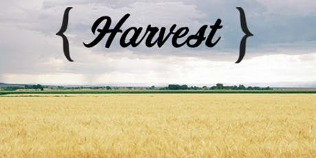 Harvest  tickets