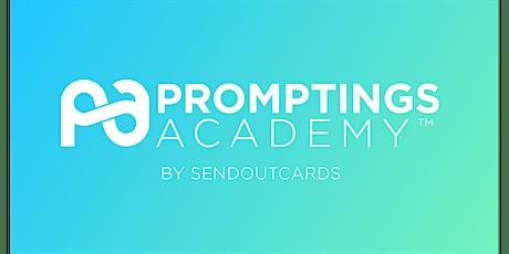 Salt Lake Promptings Academy tickets