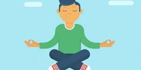 Meditation Demystified tickets