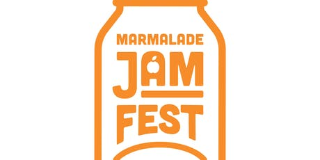 The Marmalade Jame Fest tickets