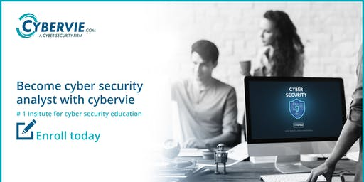 Cyber Security - Instructor led live Online Training